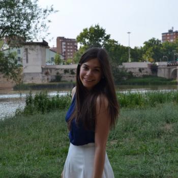 Canguro Palencia: Sara