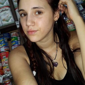 Niñera Canelones: Sasha