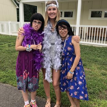 Babysitter Rockaway Park: Johanna