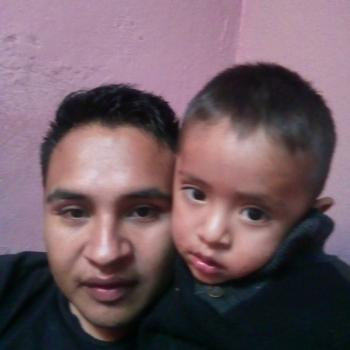 Babysitting job in Mexico City: Daniel