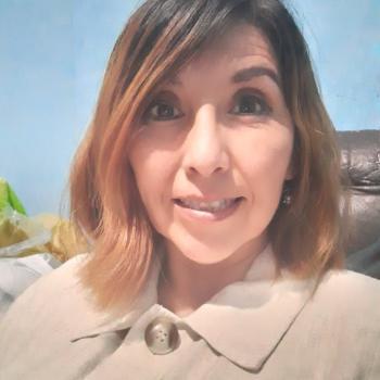 Niñera en Lima: Katherine