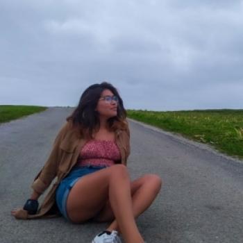 Niñera en Bilbao: Paola