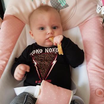 Childminder job in Purmerend: babysitting job Daniquexx