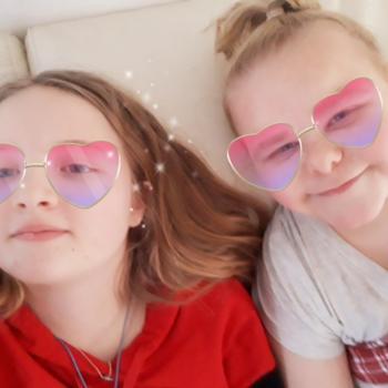 Babysitter Stoke-on-Trent: Paige