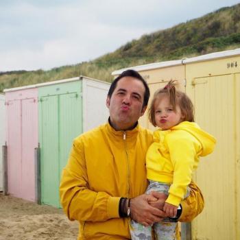 Babysitter Job Antwerpen: Babysitter Job Diego