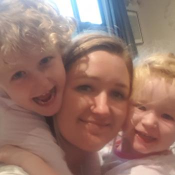 Babysitting job Carterton: babysitting job Lucy
