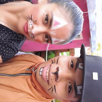 Niñera en Iztapaluca: Cris