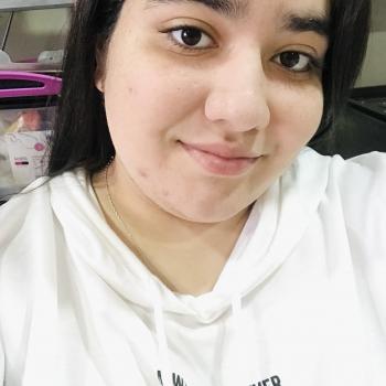 Babysitter in Curicó: Constanza