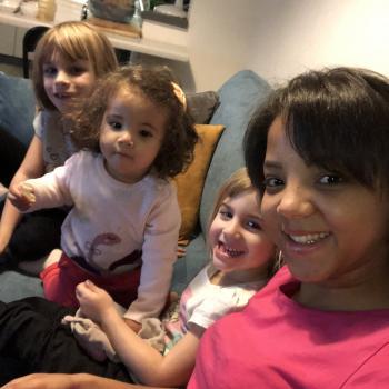 Baby-sitter Vevey: Gabriele