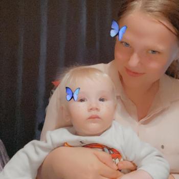 Babysitter Beveren: Marie-Heléna