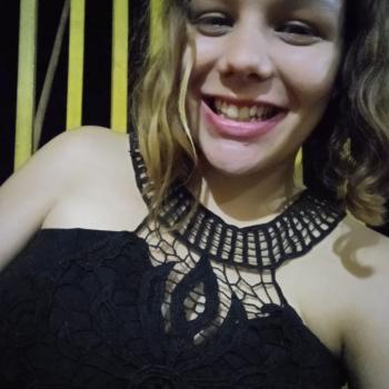 Babá Rio Preto: Giovane