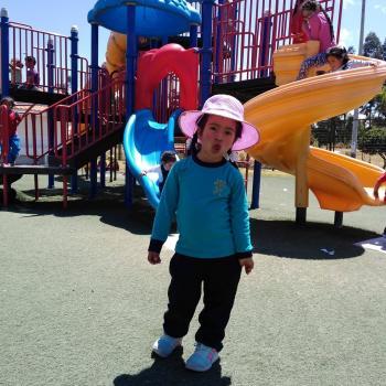 Babysitter in Cajamarca: Marleny