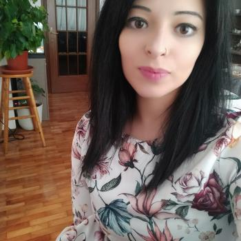 Babysitter Trento: Anna Maria