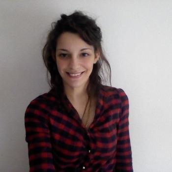 Babysitter Milano: Verena