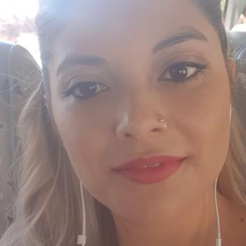 Niñera Valdemoro: Alejandra