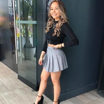 Baby-sitter Burlington: Valentina