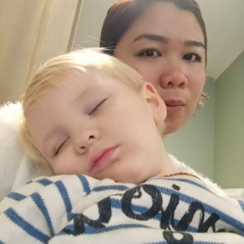 Babysitter Stockholm: Reamae