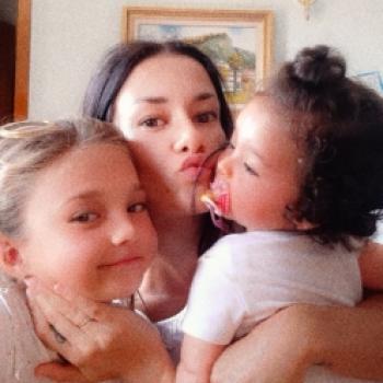 Babysitter Milano: Adela
