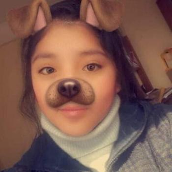 Babysitter in Cusco: Milagros bertha