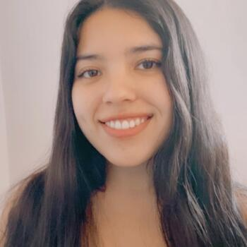 Babysitter in Antofagasta: Romina