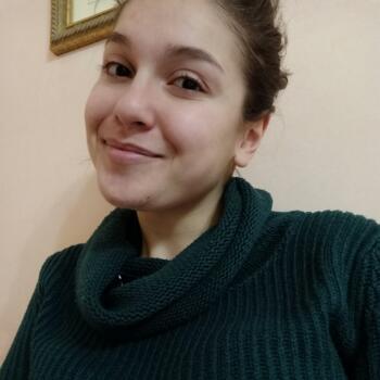 Babysitter in Ferrara: Giorgia