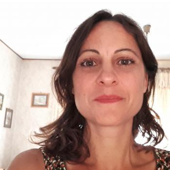 Babysitter Roma: Federica