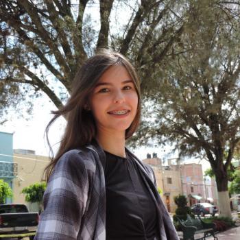Babysitter Querétaro City: Ana Cecilia