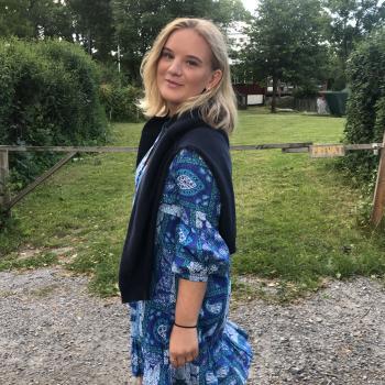 Barnvakt i Hässelby (Stockholms län): Tova