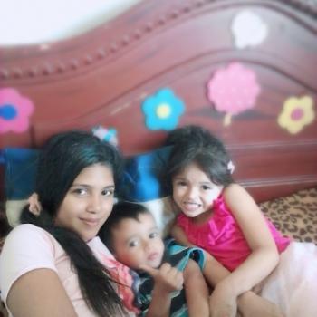 Babysitter in Los Patios: Yurley