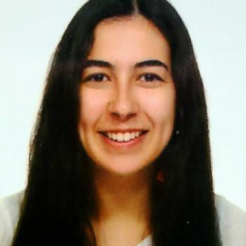 Babysitter Tres Cantos: Alejandra