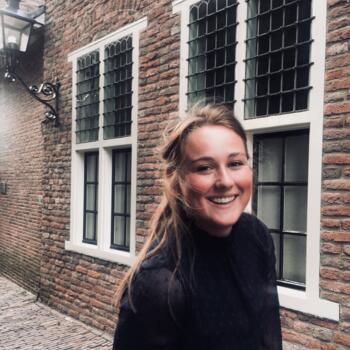Oppas Nijmegen: Eefje