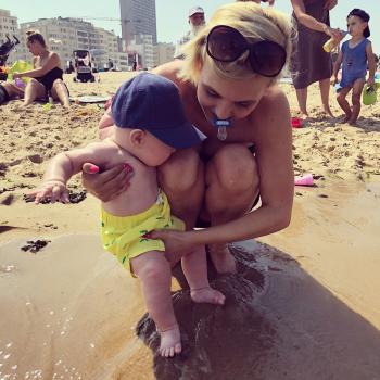 Babysitten Oostende: babysitadres Naomi