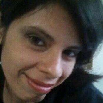 Niñera Los Polvorines: Alexandra