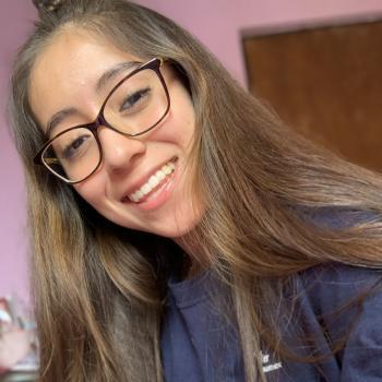 Niñera Naucalpan de Juárez: Abigail