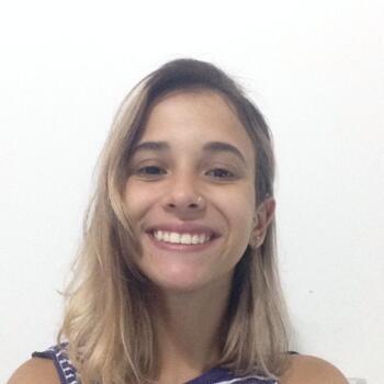 Babá em Brasília: Sara
