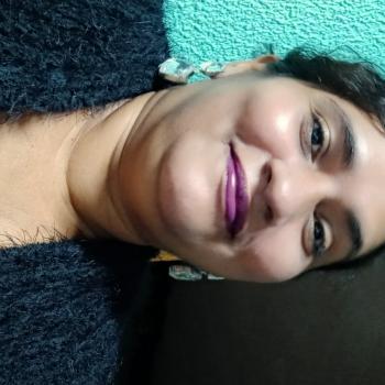 Babysitter in Alajuelita: Tania