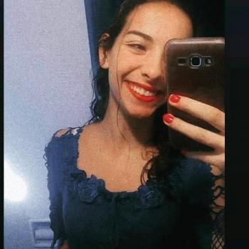 Babysitter in Libertad: Mela