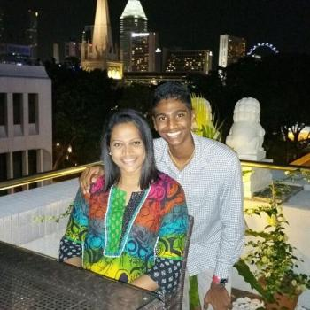 Nanny Singapore: Jacqueline