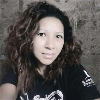 Niñera San Rafael: Martha