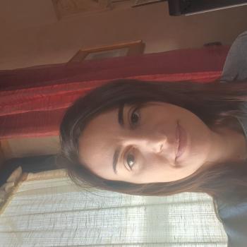 Lavoro per babysitter a Reggio Calabria: lavoro per babysitter Anna