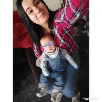 Babysitting Jobs in Boadilla del Monte: babysitting job Cathaysa