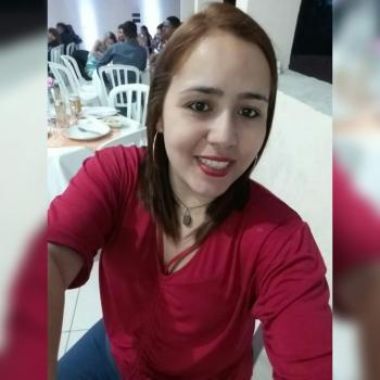 Emprego de babá em Cajamar: emprego de babá Carla