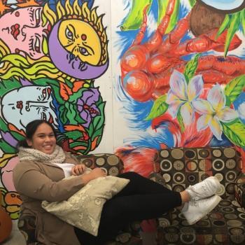 Babysitter Auckland: Tupou
