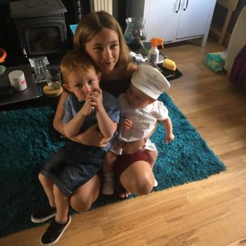 Babysitter Portlaoise: Zofia