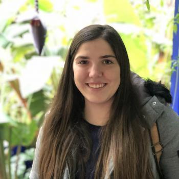 Babysitter Vila Nova de Gaia: Mariana