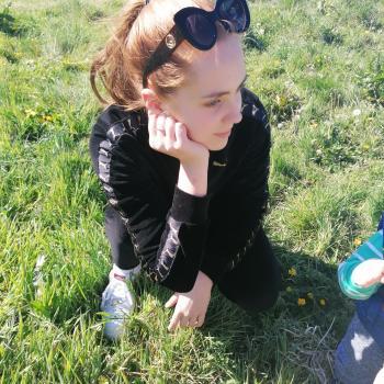 Babysitter Ashbourne: Melina
