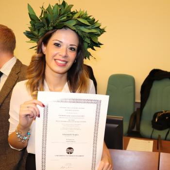 Babysitter Legnano: Maria