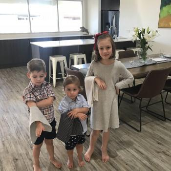 Babysitting job in Ballarat: Igor