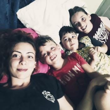 Babysitter Sorocaba: Daiana de Araujo
