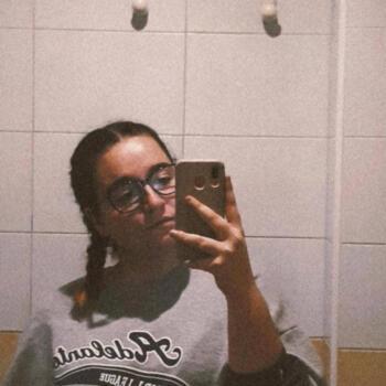 Niñera en Madrid: Lucia